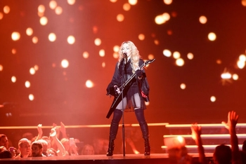 Madonna - Rebel Heart Tour - 2015 10 01 - Detroit, MI, USA (42)