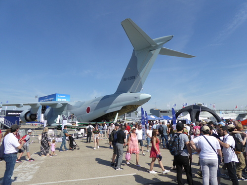Salon du Bourget 2