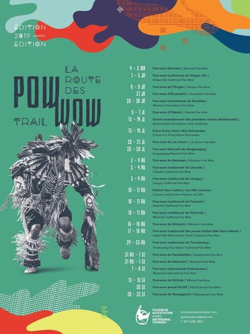Pow wow 2019