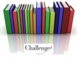 Le temps des challenges