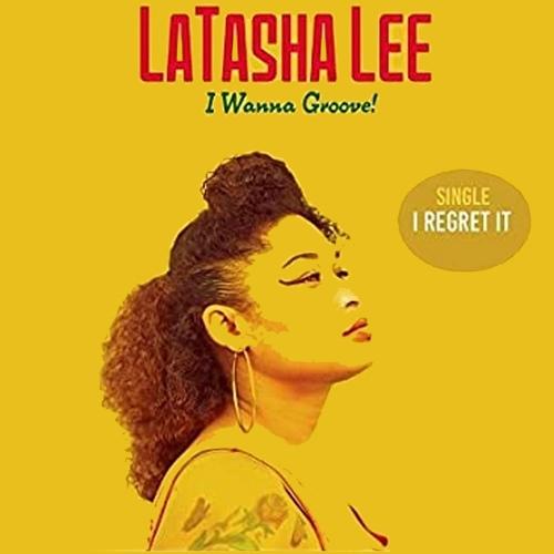 "Latasha Lee & The Black Ties : CD "" In Time 2012- 2021 "" Soul Bag Records DP 157 [ FR ]"