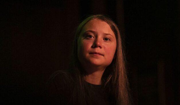 ⇒De riches mécènes derrière le mouvement de Greta Thunberg?