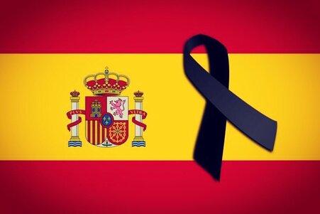 """Résultat de recherche d'images pour """"image pensées pour les victimes de barcelonne"""""""
