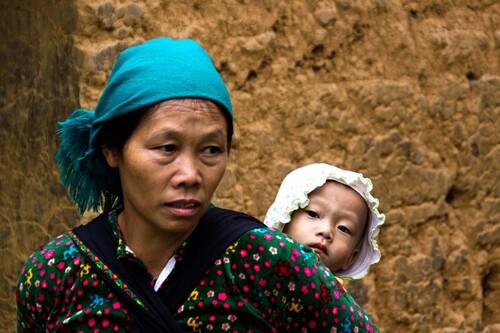 AG Monde chez H'Mong et Dao, épisode 3