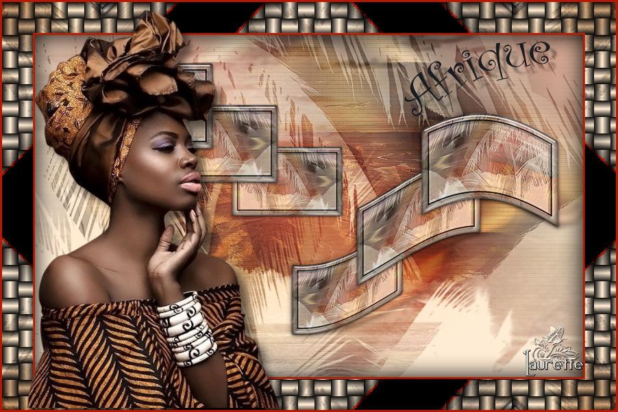 Souvenirs d'Afrique