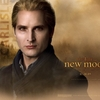 New Moon : wallpaper carlisle
