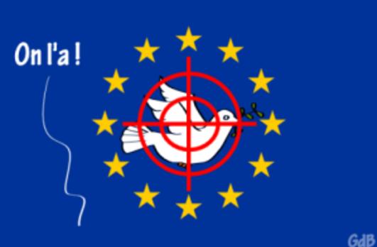 USA, UE, URSS, CHINE... vers la guerre Mondiale?