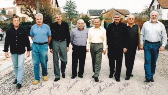 les 8 compagnons (2)