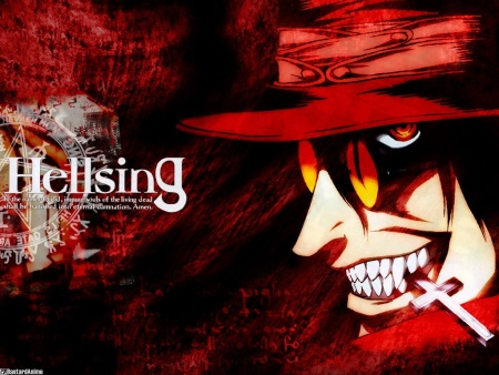 Hellsing Ultimate 7 / 10