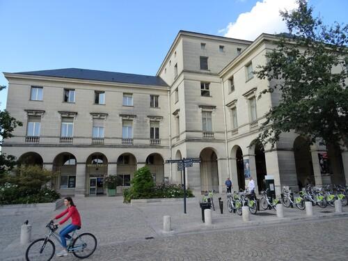 Le Musée des Beaux Arts d'Orléans (photos)