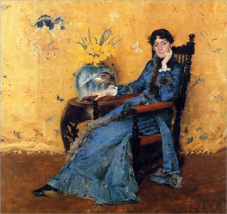 WilliamMerrittChase5