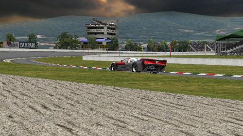 Porsche-Kremer CK5
