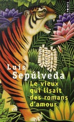 Luis Sepúlveda, Le vieux qui lisait des romans d'amour