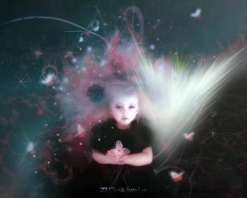 Ethereal sweetness©heidi137 11062014