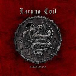 Lacuna Coil : Black Anima