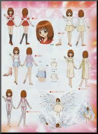 Costume de Mikaru