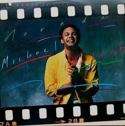 Narada Michael Walden - The Dance Of Life - Complete LP
