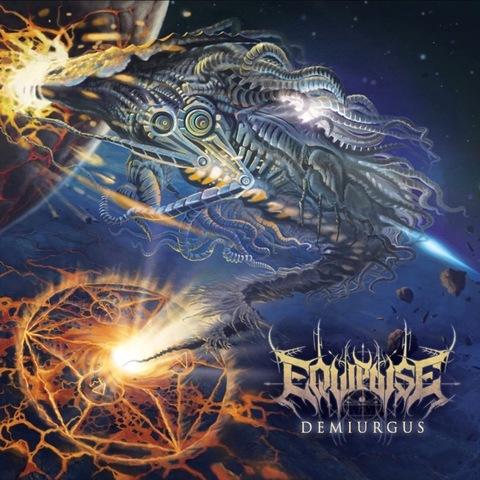 EQUIPOISE - Un extrait du premier album Demiurgus dévoilé
