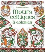 Motifs Celtiques et Romain à colorier