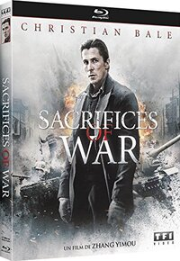 [Blu-ray] Sacrifices of War