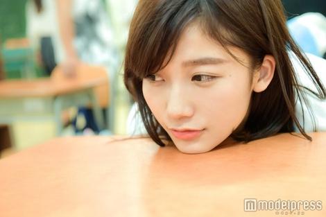 Models Collection : ( [modelpress] - |2017.08.03 16H20 - 2017.08.04 19H30| News - Interview / modelpress interview - Yuka Ogura/小倉優香 )
