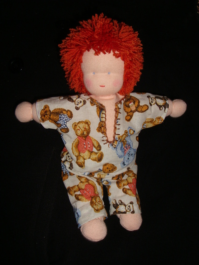 Blog de melimelodesptitsblanpain : Méli Mélo des p'tits Blanpain!, Les doudous et poupées!