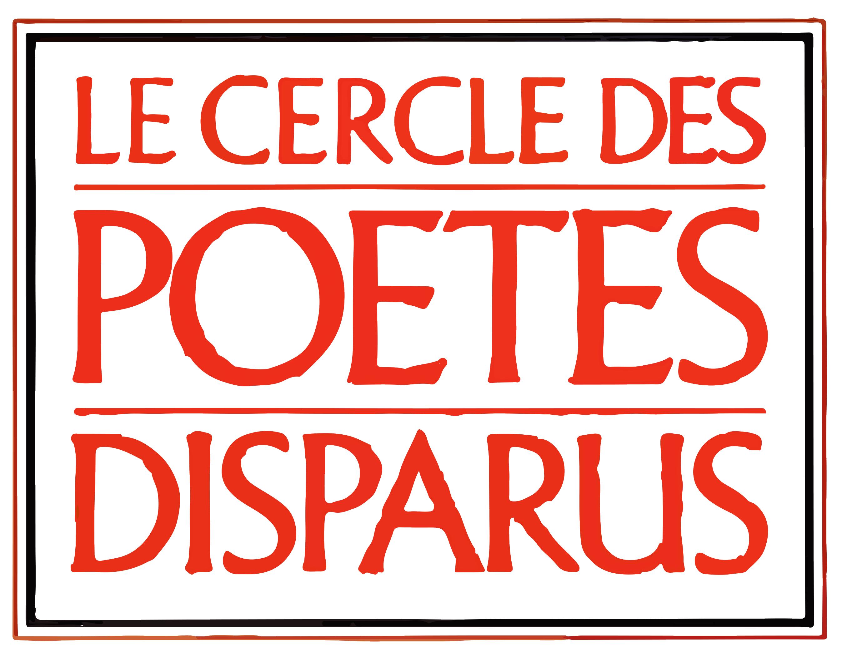 Le Cercle des poètes disparus — Wikipédia