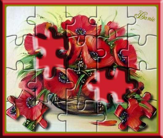 Défi puzzle pour Nathie13or....merci
