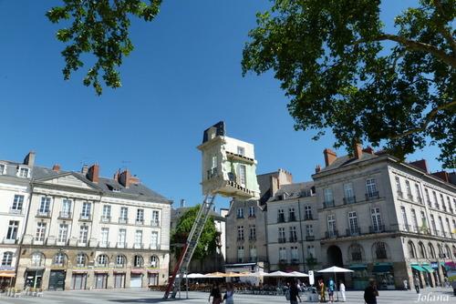 Nantes -insolite