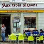 Aux 3 pigeons