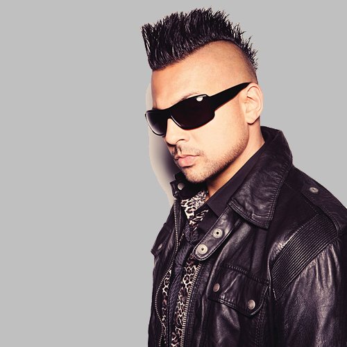 NEW MUSIC // Sean Paul - Touch The Sky