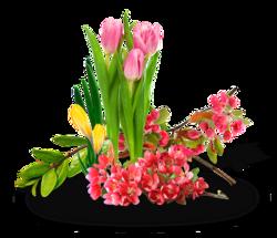 créas printanières le printemps (suite)