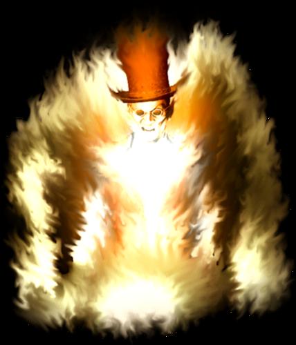 Personnages d'Halloween Série 3