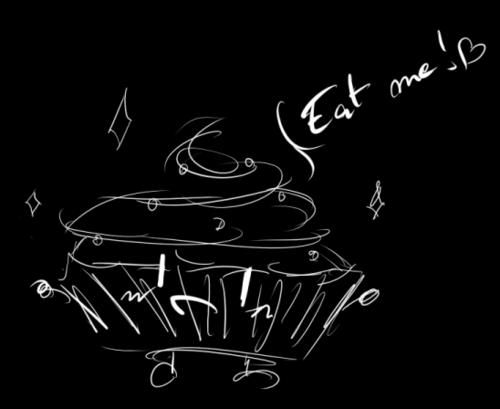 Cupcake-chan