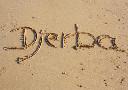 Djerba, mon île que j'aime ♥.