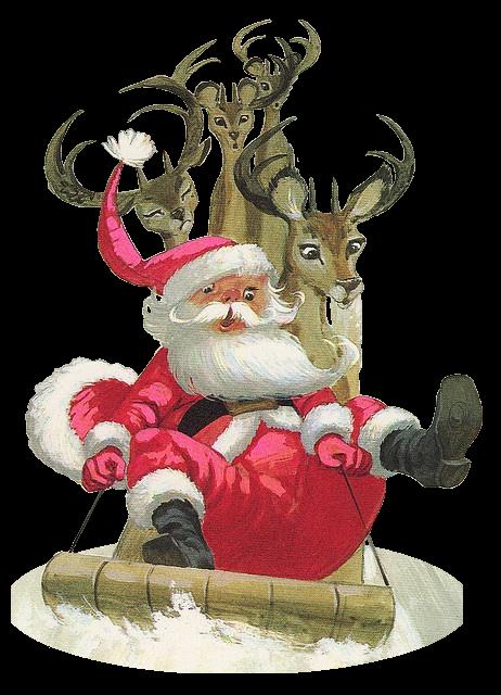 15 images de Noël