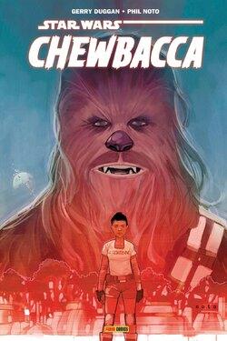 Star Wars - Chewbacca - Gerry Duggan & Phil Noto