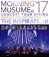Morning Musume.'17 Concert Tour Haru ~THE INSPIRATION!~