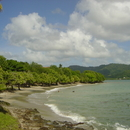 Anse Gros Raisin - Photo : Edgar