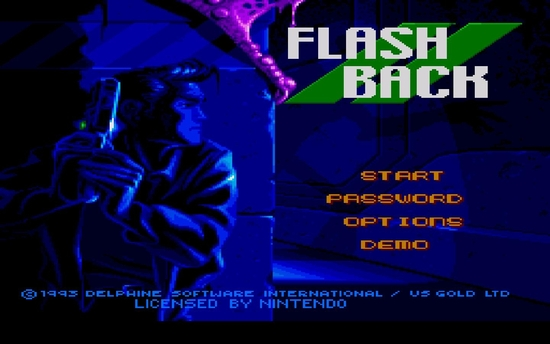 Flash Back ss