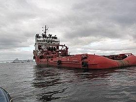 Image illustrative de l'article Ocean Viking