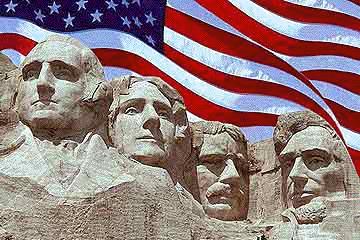 USA présidents 2