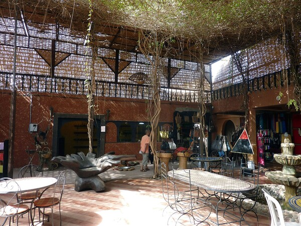Agadir village des artisans 2