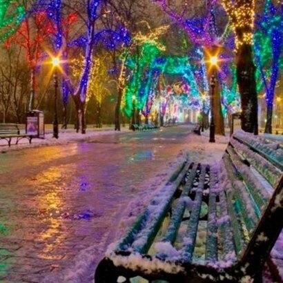 Aglagla fait froid ! Bonne Année 2017 et prout à ce maudit 2016