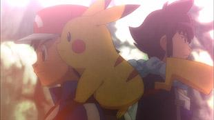 Pokémon XY&Z VOSTFR