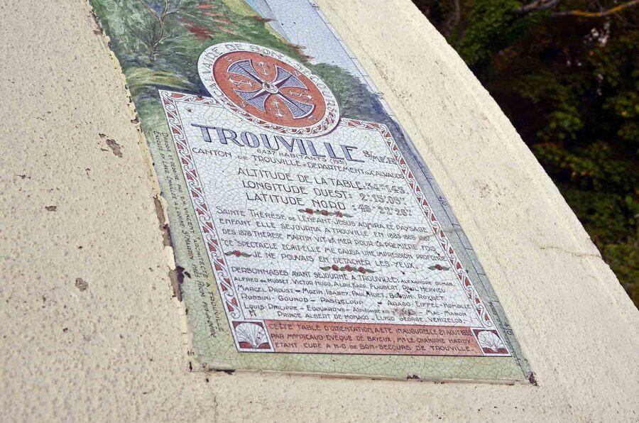 « Trouville sur Mer »