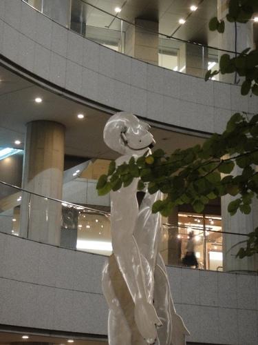 L'exposition spéciale de la SJMC 2011