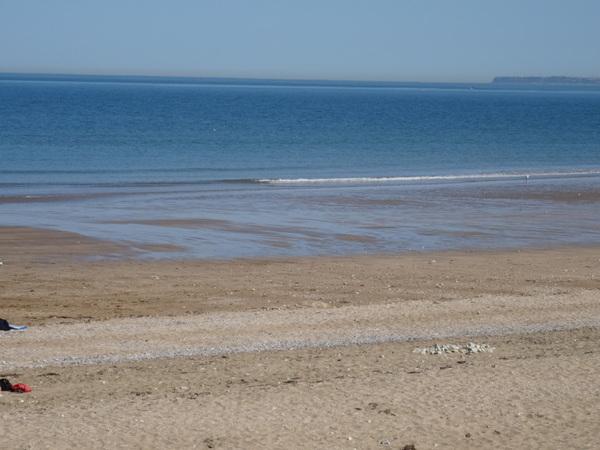 Escapade en basse Normandie