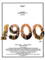 Parabole sur l'itinéraire de deux enfants qui naissent en 1900 dans un village d'Emilie. L'un, Olmo Dalco, appartient au milieu des metayers, l'autre, Alfredo Berlinghieri, est le fils du propriétaire....-----...Film de Bernardo Bertolucci Drame 5 h 25 min  21 mai 1976 Avec Robert De Niro, Gérard Depardieu, Dominique Sanda