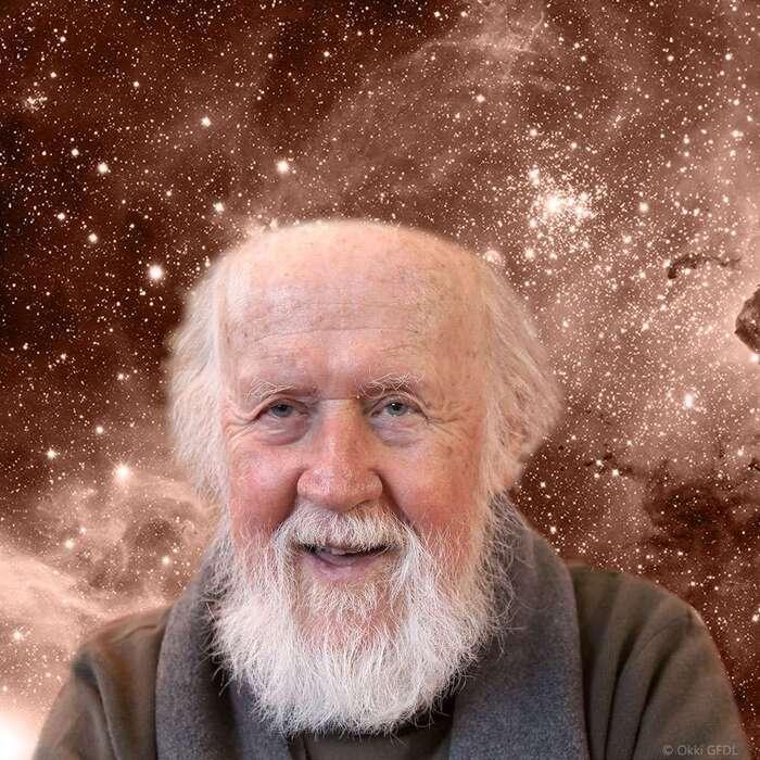 ASTROPHYSIQUE, SCIENCE